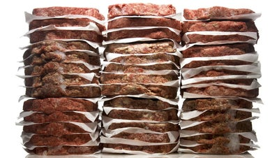 How Long Can You Keep Frozen Hamburger Meat?
