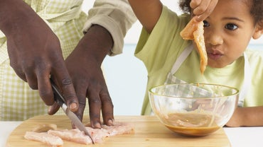 How Long Can You Marinate Chicken in the Fridge?