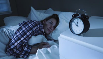How Long Can a Person Live Without Sleep?