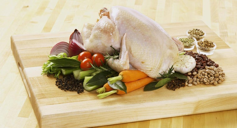 How Long Can Raw Chicken Stay in the Fridge?