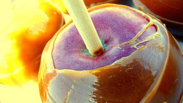 How Long Do Caramel Apples Stay Fresh?
