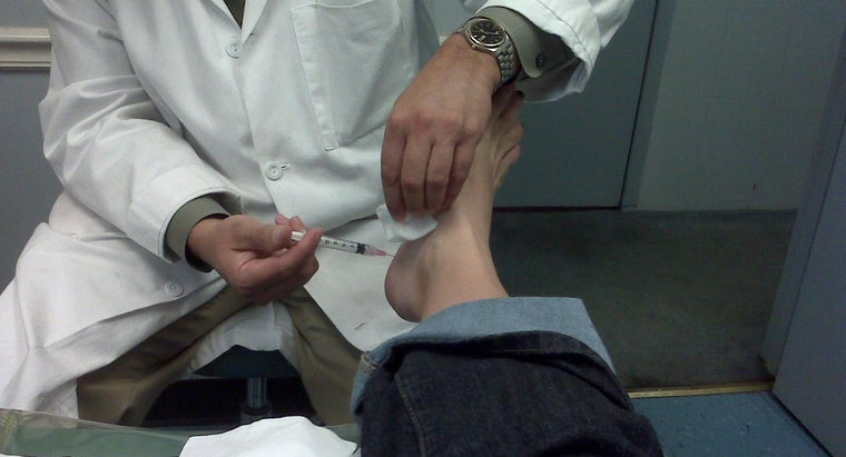 How Long Does It Take for a Cortisone Shot to Work?
