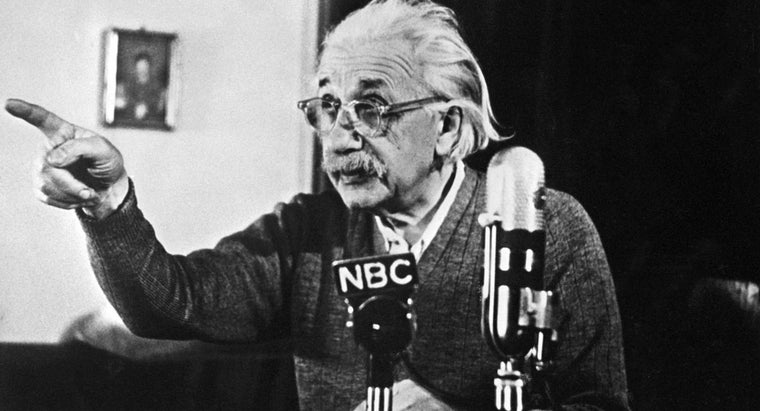 How Long Did It Take Einstein to Get a Nobel Prize?