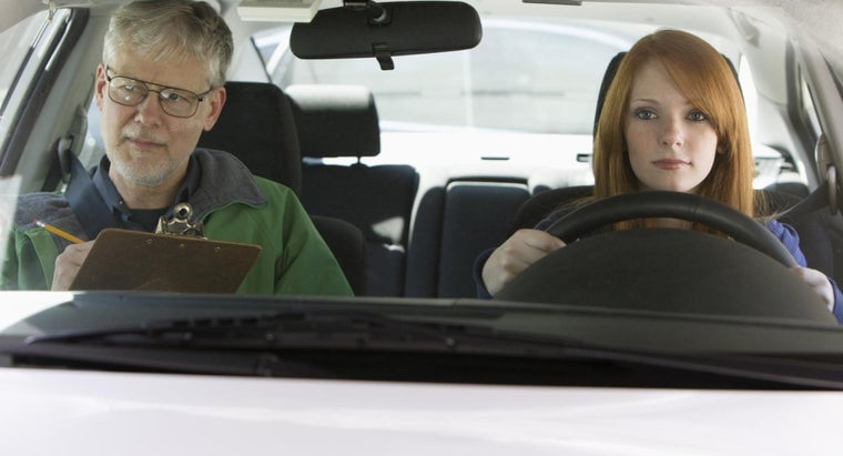 How Long Does a Driving Test Take?