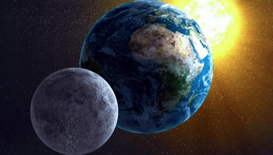 How Long Does It Take the Earth to Complete an Orbit Around the Sun?