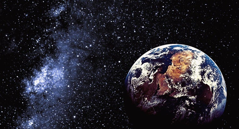 How Long Does It Take the Earth to Make One Revolution?