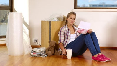 How Long Does Eviction Stay on a Credit Report?