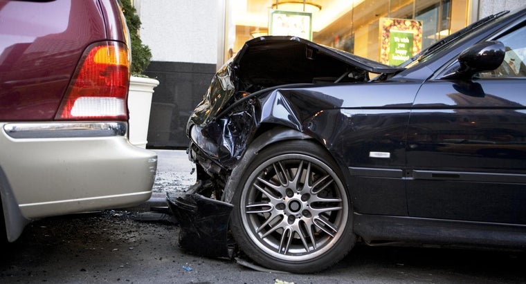 How Long Do at-Fault Accidents Stay on a Driving Record?