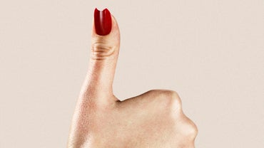 How Long Does It Take for a Fingernail to Grow Back?