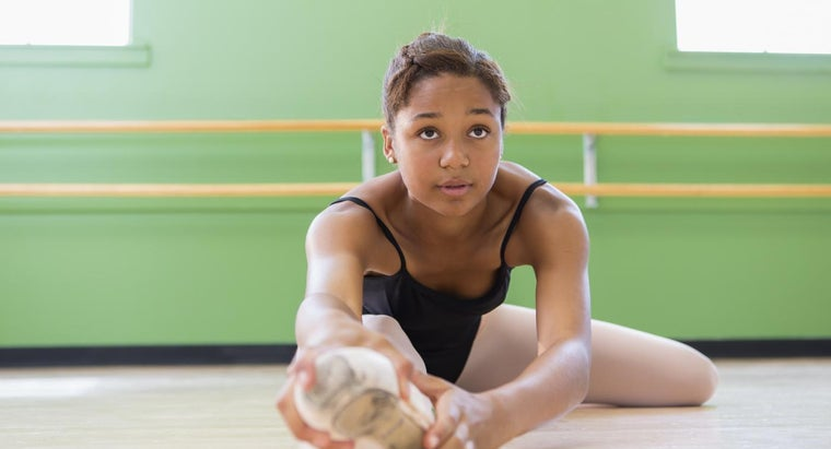 How Long Does It Take to Get Flexible?