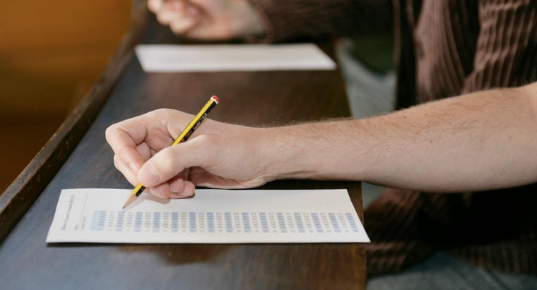 How Long Does It Take to Get a GED Certificate?