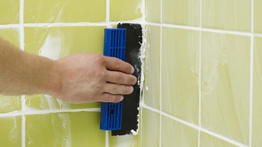 How Long Does Grout Need to Dry?