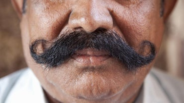 How Long Does It Take to Grow a Mustache?