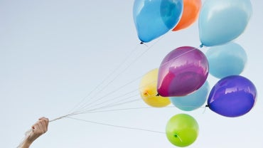 How Long Do Helium Balloons Last?