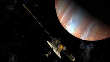 How Long Does It Take Jupiter to Complete a Revolution Around the Sun?
