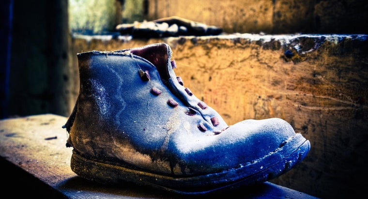 How Long Does It Take for Leather to Decompose?