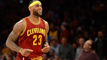 How Long Has LeBron James Been in the NBA?