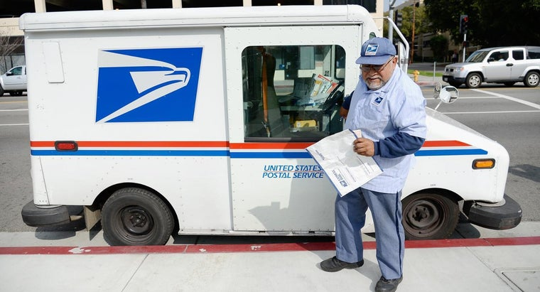 How Long Does Mail Take to Be Delivered?