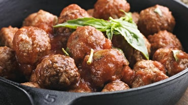 How Long Do Meatballs Last in the Refrigerator?