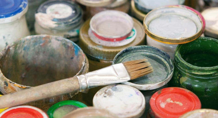 How Long Does Oil Paint Take to Dry?
