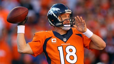 How Long Has Peyton Manning Been in the NFL?