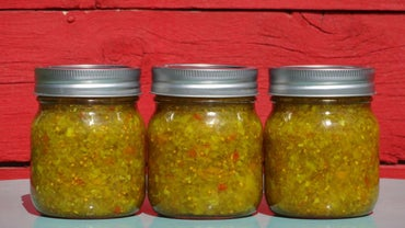How Long Does Pickle Relish Last?