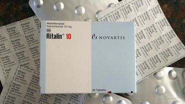 How Long Does Ritalin Last?