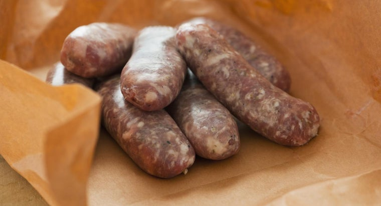 How Long Does Sausage Stay Good?