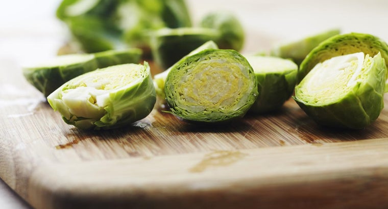 How Long Should It Take to Boil Brussels Sprouts?