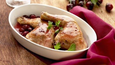 How Long Should Bone-in Chicken Thighs Be Baked?