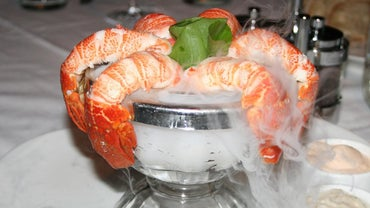How Long Do You Steam Lobster Tails?