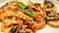 How Long and at What Temperature Should Lasagna Be Cooked?