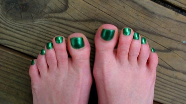How Long Does It Take for a Toenail to Grow Back?