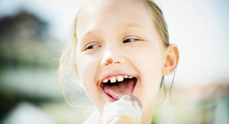 How Long Does It Take for a Tongue to Heal?