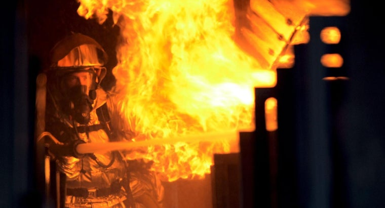 How Long Do You Have to Train to Become a Firefighter?