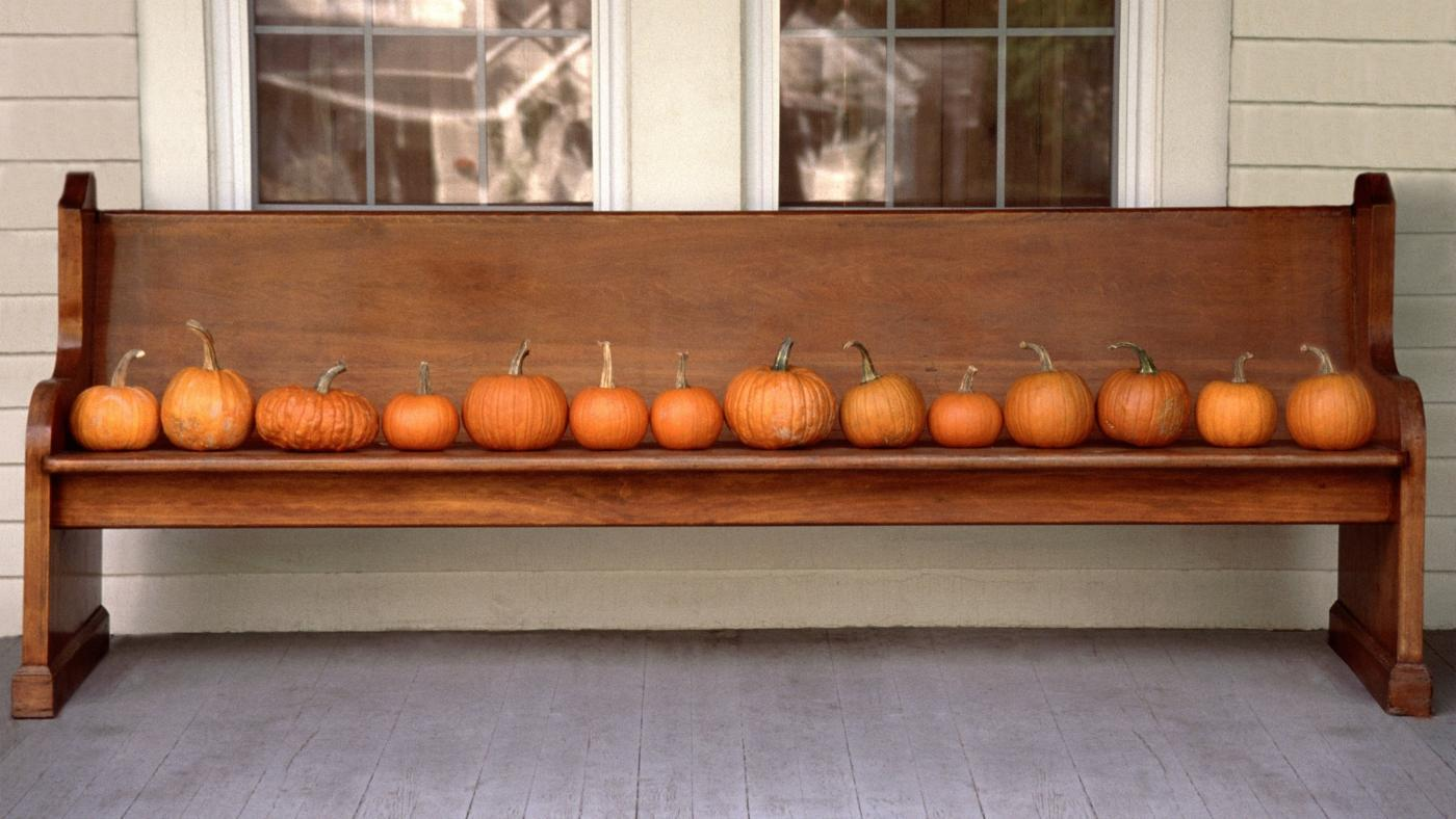 How Long Do Uncarved Pumpkins Last?