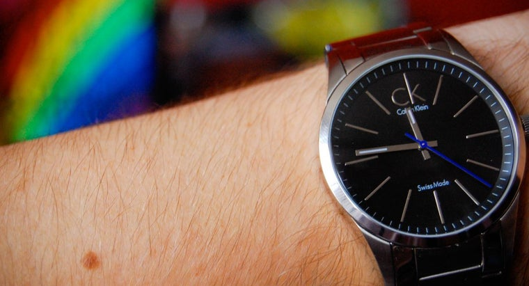 How Long Does a Watch Battery Last?