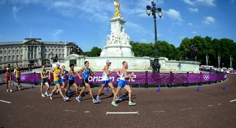 What Is the Longest Athletic Race in the Olympic Games?