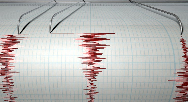 What Is the Longest Earthquake?