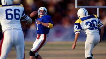 What Is the Longest Football Throw in History?
