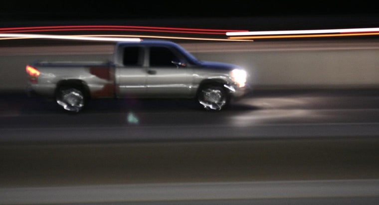 What Was the Longest High-Speed Chase?