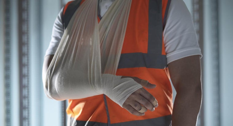 What Is a Lost-Time Injury?