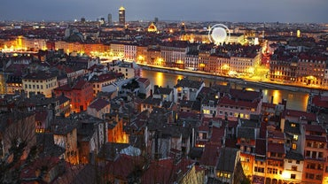 What Is Lyon, France Famous For?