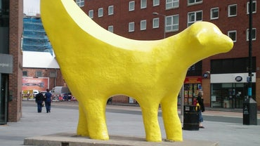 Who Made the Super Lamb Banana?