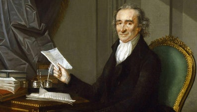 "What Is the Main Idea of ""The Crisis"" by Thomas Paine?"