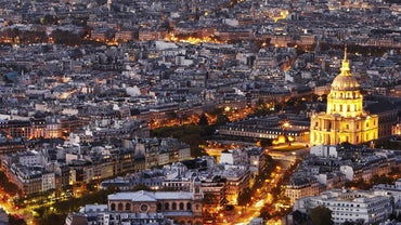 What Are the Main Industries of France?