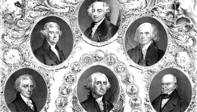 Who Was the Main Influence in the Development of the Bill of Rights?
