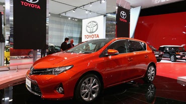 What Are the Main Objectives of Toyota's Business Strategy?