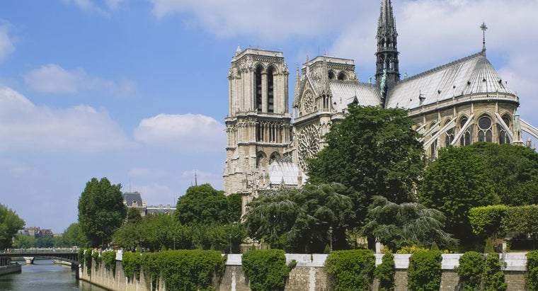 What Are the Main Religions in France?