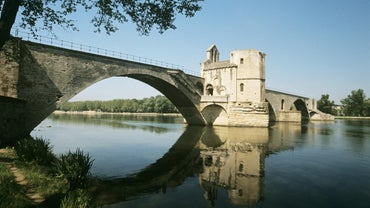 What Are the Main Rivers of France?